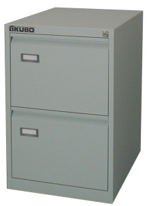 Kubo Filing Cabinets Grey Archive