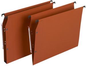 Iron Plus Line Lateral Suspension files