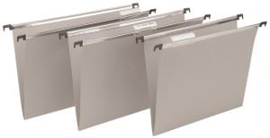 Silver Line Suspension file Grey