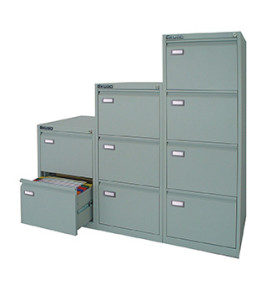 Kubo - Filing Cabinets - Archive Shelving Systems